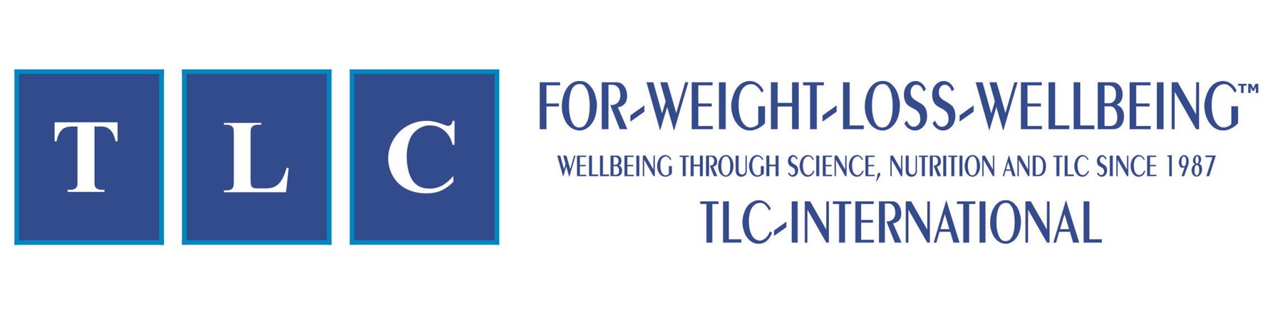 TLC for Wellbeing