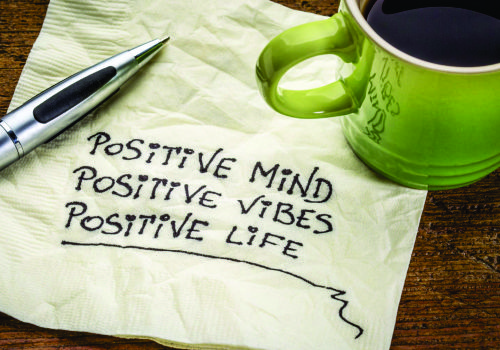 Strategies for Increasing Positive Thinking