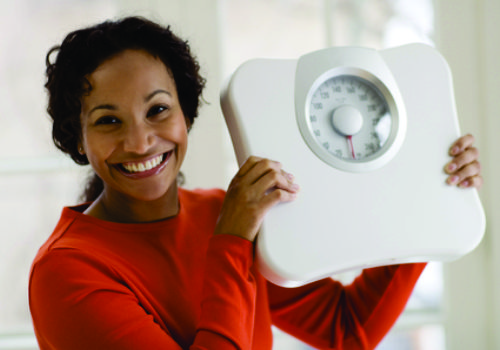 Easy Steps to Quick Weight-loss with TLC