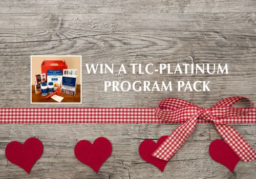 Win a TLC-Platinum Pack