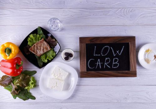 Do you really need those carbs?
