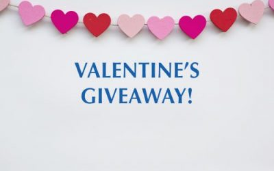Win with TLC this Valentines Month