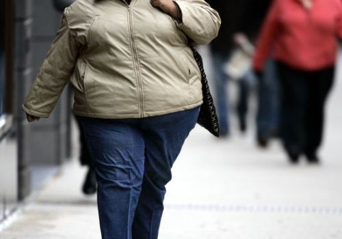 Younger people with Obesity at increased risk for severe COVID-19