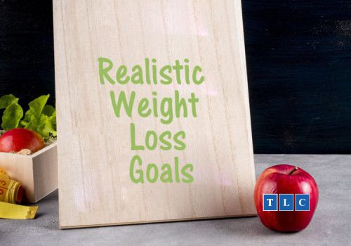 Get Motivated to Lose Weight: Step 2: Be Realistic