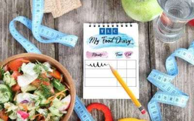 Get Motivated to Lose Weight: Step 5: Keep a Food Diary