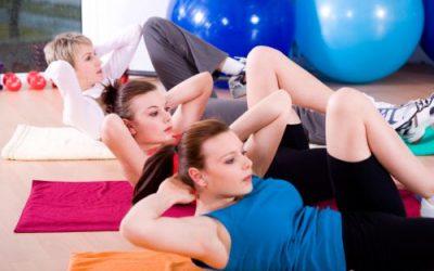 Exercise… The free longevity miracle