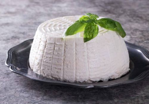 How to make Ricotta Cheese at Home