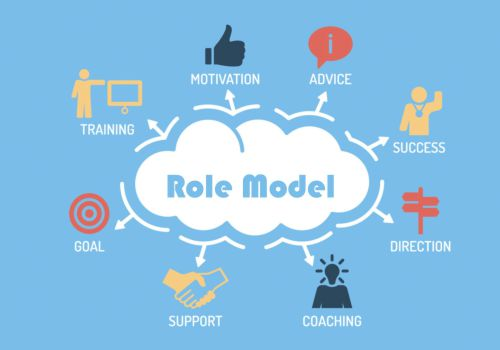 Get Motivated to Lose Weight: Step 12: Find a Role Model