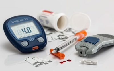 Pre-diabetic or insulin resistant? What does that mean?