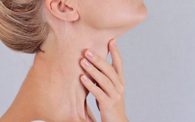 Recharge your Engine.. The importance of optimizing your Thyroid function