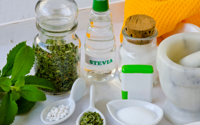 Sweetener Alternatives… Which should you use?