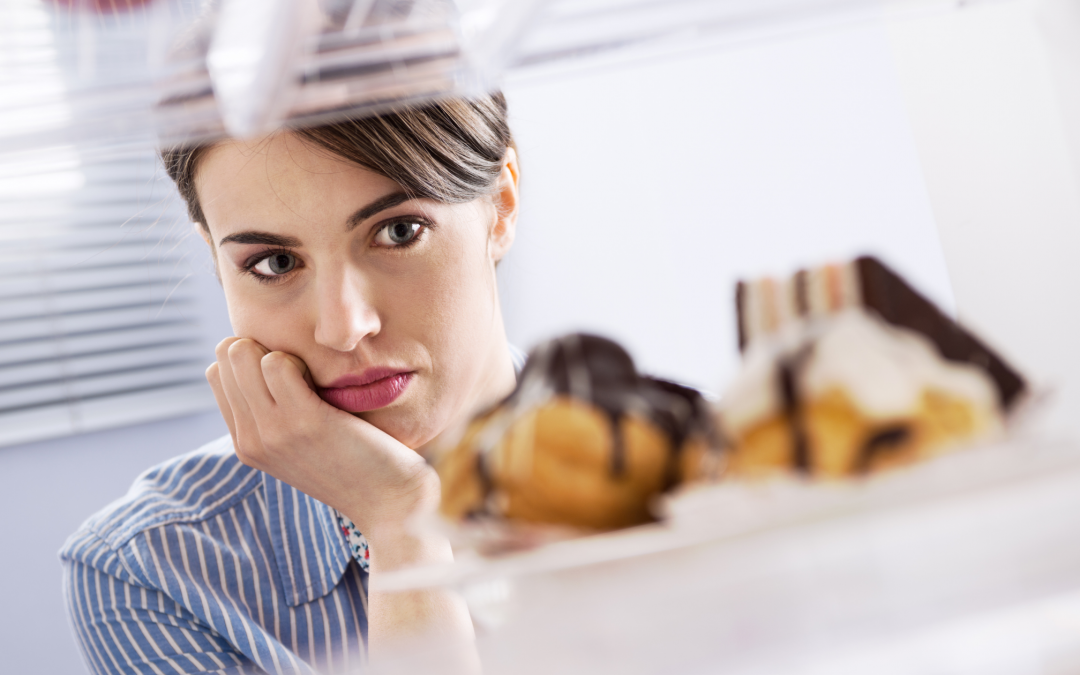 Craving or Hunger… do you know the difference?