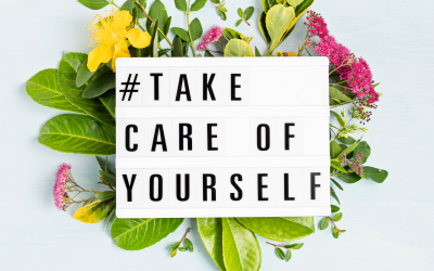 Selfish or self-care? Why You Need to Put Yourself First and How to Do It