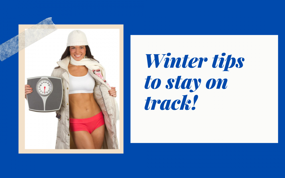 You can stay on track in Winter